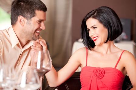 Про мужчин и женщин психология