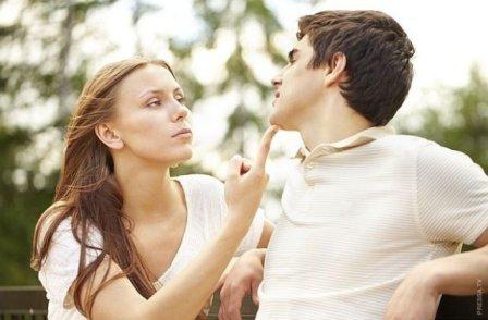 Женская ревность психология