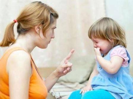 Ребенок грызет ногти советы