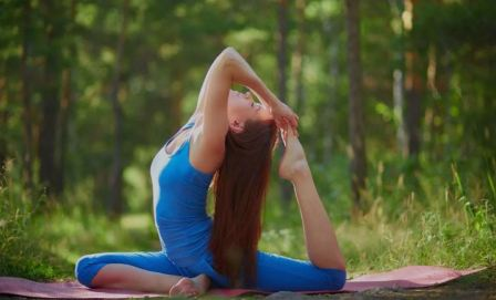 Йога какие виды