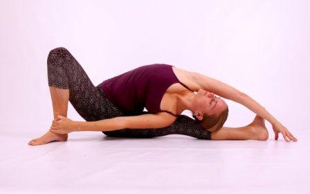 Основные виды йоги