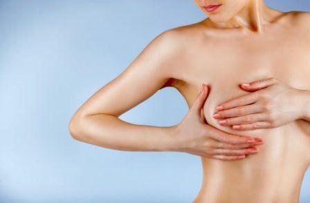 Признаки мастопатия молочных желез