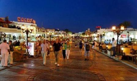 Опасные страны для туризма