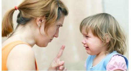 Что делать если ребенок кусается