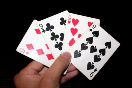 Гадание на картах игральных 36 расклады