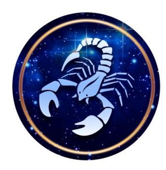 Скорпион знак Зодиака: здоровье
