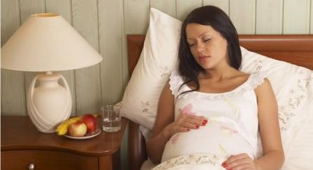 Признаки токсоплазмоза беременность