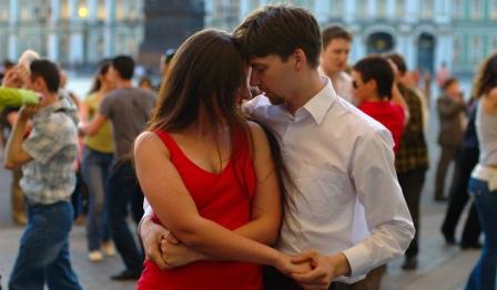 Как удержать влюбленного мужчину