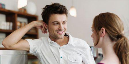 Тест на совместимость мужчины и женщины
