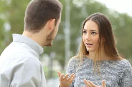 Тест на совместимость в отношениях