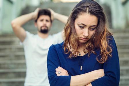 Что больше всего раздражает мужчин в женщинах