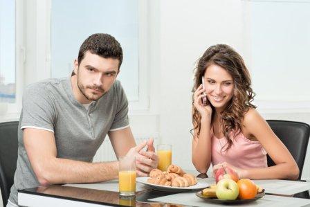 Что отталкивает мужчин от женщин мгновенно