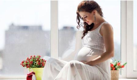 Беременность резус фактор отрицательный у матери