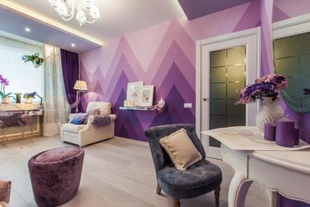 Ошибки в дизайне интерьера квартиры