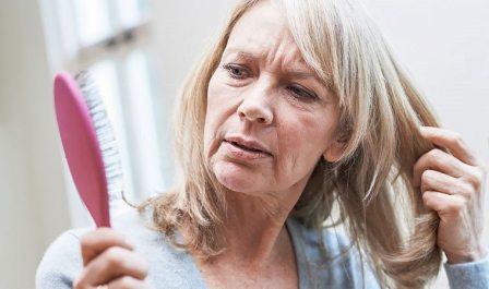 Признаки менопаузы у женщин после 45 лет