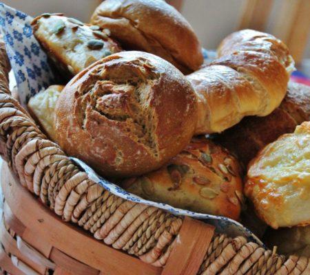 Приметы про хлеб