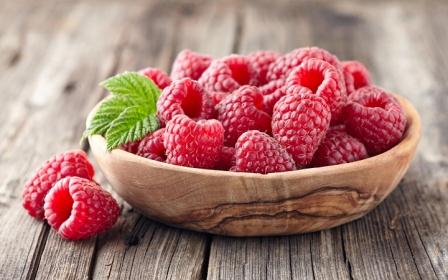 Овощи и фрукты полезные для организма