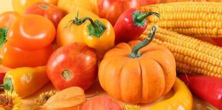 Фрукты и овощи полезны для здоровья