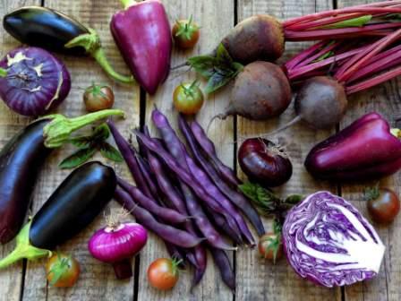 Полезные овощи и фрукты для печени