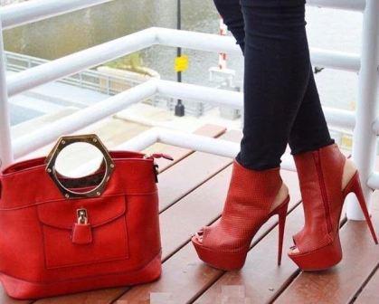 Модные женские сумки: выбор