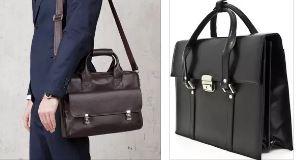 Выбрать деловую сумку