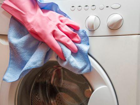 Как почистить внутри стиральную машину автомат