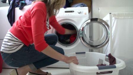Как почистить стиральную машину автомат от грязи