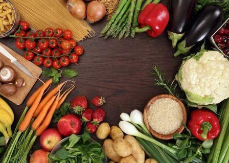Варианты правильного питания