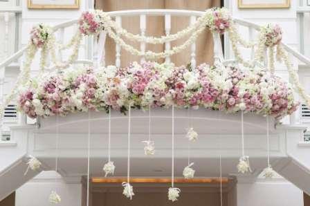 Свадебный набор аксессуаров своими руками