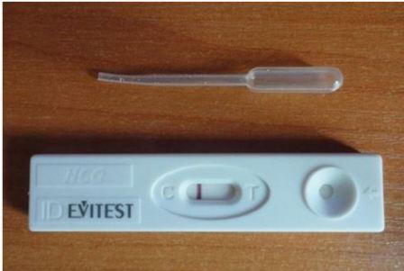 Самый ранний срок теста на беременность