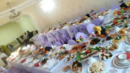 Как проходят мусульманские свадьбы