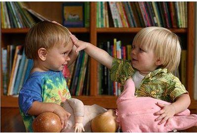 Как воспитать мальчика воспитанным