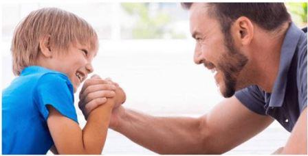 Как воспитывать ребенка мальчика