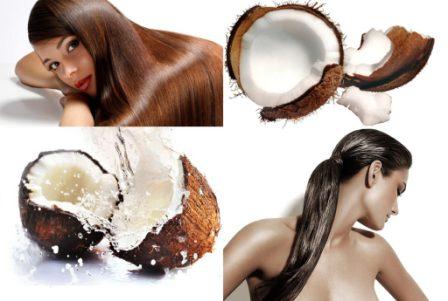 Маски в домашних условиях для сухих волос
