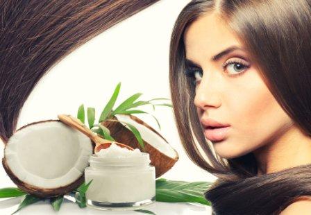 Маска для сухих ломких волос в домашних условиях