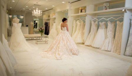 Свадебное платье: как правильно выбрать