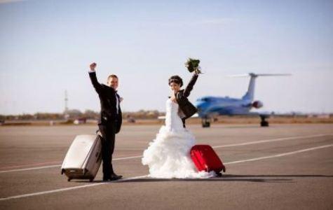 10 вещей, которые необходимо знать, чтобы распланировать медовый месяц