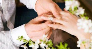 4 варианта, как сделать предложение руки и сердца запоминающимся