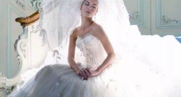 Что предлагает мир моды невестам