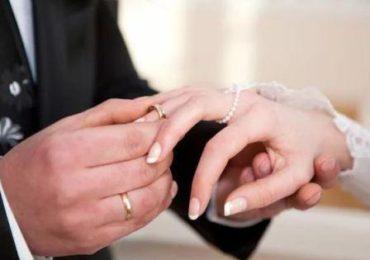 Ваша вторая свадьба