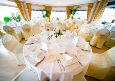 Идеи свадебного банкета
