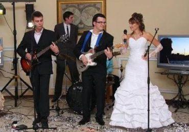 Музыканты на свадьбе: кого и как выбрать