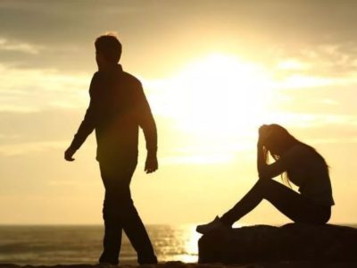 10 признаков того, что отношения с мужчиной продолжать не стоит