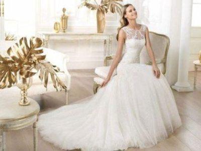 Свадебные платья: модели и бренды