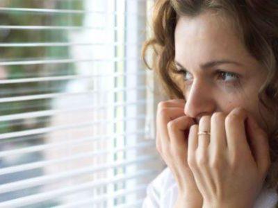 Женские страхи: чем бывают вызваны и как победить