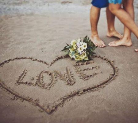 Где можно провести самый лучший медовый месяц