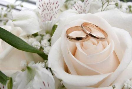 Годовщины свадеб от 40 до 100 лет