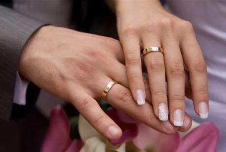 Какие бывают обручальные кольца: традиции и современность