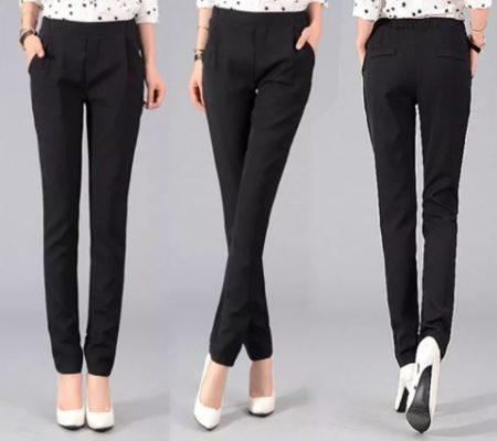 Разбираемся в моделях женских брюк: какие бывают, кому и с чем их лучше носить