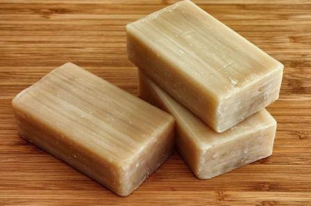 Польза и вред хозяйственного мыла